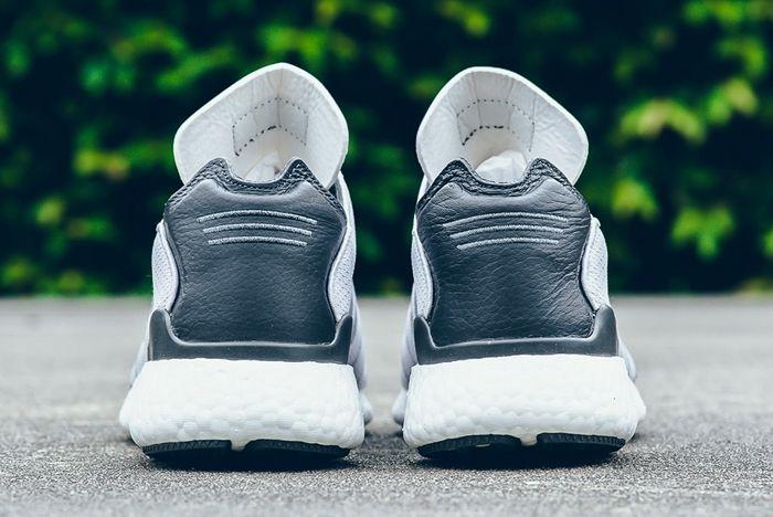 Adidas Sb Busenitz Pure Boost Grey 4