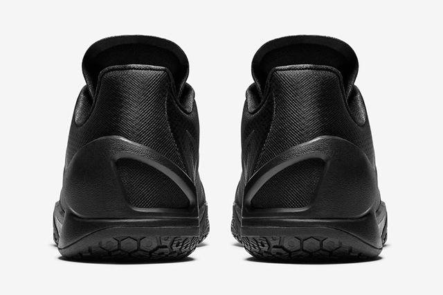 Nike Hyperchase Black4