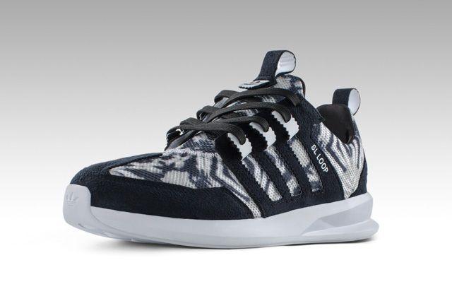 Adidas Originals Sl Loop Runner 2