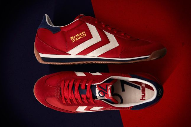 Hummel The Stadium Collection Montreal 01 1