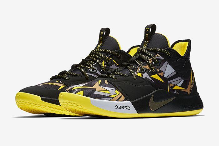 Nike Pg 3 Mamba Mentality Ao2608 900 Release Date Pair