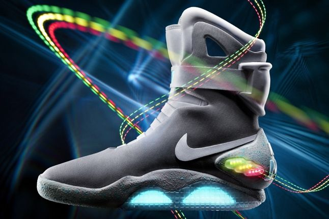 Nike Mcfly Air Mag Official 3 11