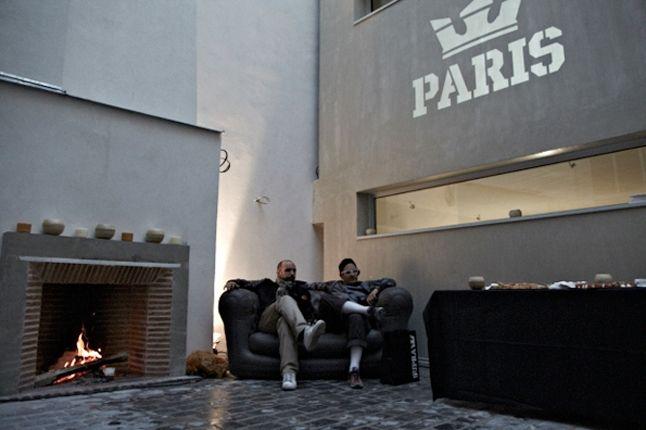 Supra Paris Opening 25 1