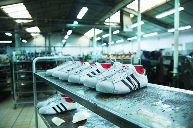 Adidas Consortium Superstar Made In France 8