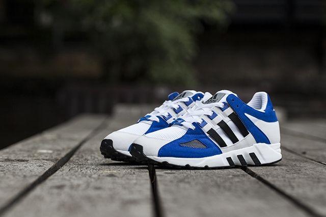 Adidas Eqt Guidance Og Blue Bumperoo 5
