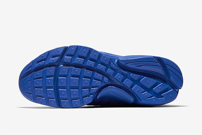 Nike Air Presto Leather Paramount Blue 6