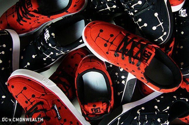 The Biz Eric Obre Dc Shoes 7