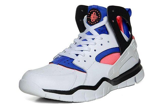 Nike Huarache Basketball 2012 6 1