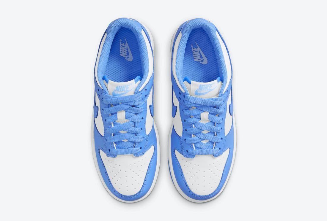 Nike Dunk Low 'University Blue'