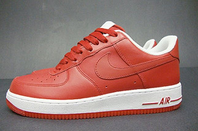 Nike Air Force 1 Valentines 1