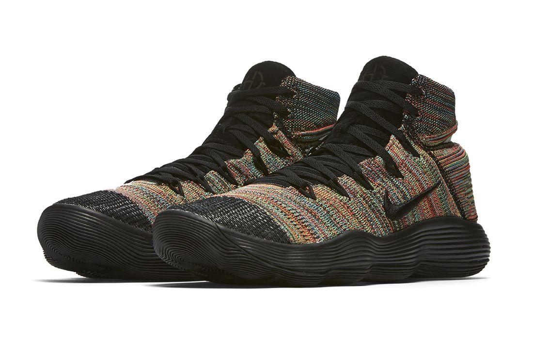 Nike Hyperdunk 2017 Multicolour Sneaker Freaker 2