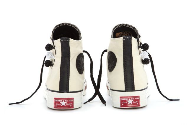 Clot Converse First String Chang Pao Collection 7