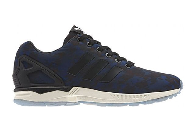 Italia Independent X Adidas Zx Flux 131