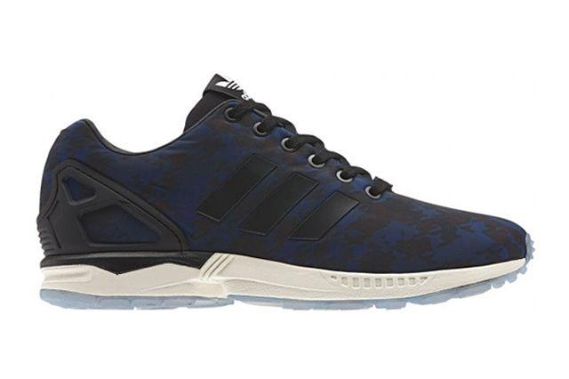 Italia Independent X Adidas Zx Flux 131