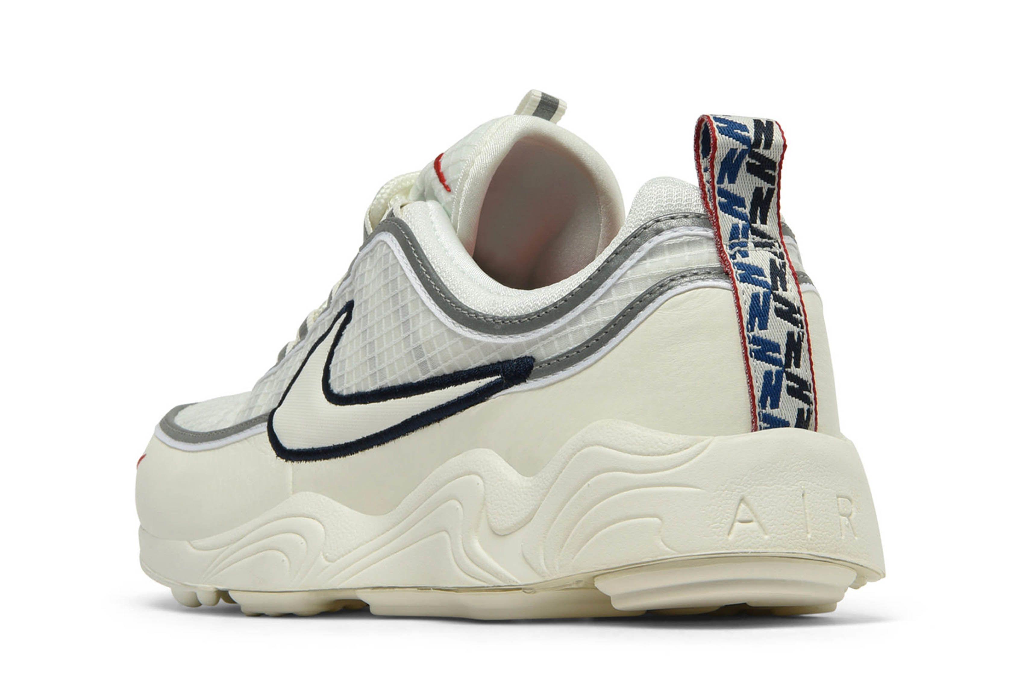 Nike Air Zoom Spiridon Se Sail 2 Sneaker Freaker