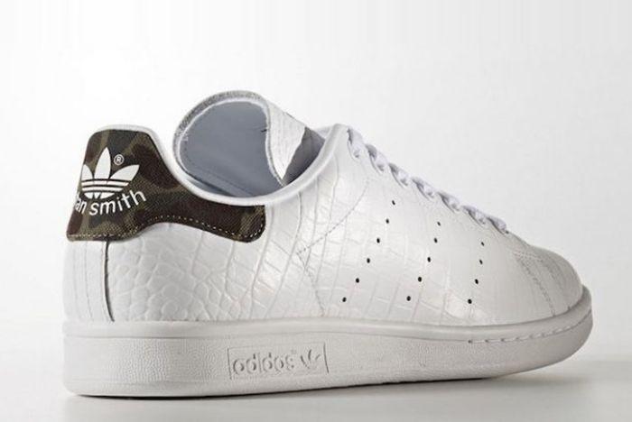 Adidas Stan Smith Croc 4