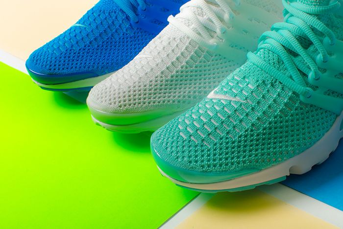 Nike Presto Flyknit Ultra Wmns May 2016 Colourways7