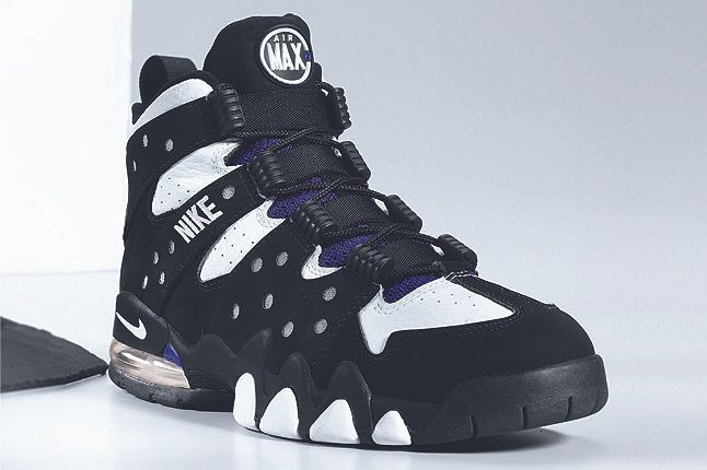 The Making Of The Nike Air Max2 Cb 14 1