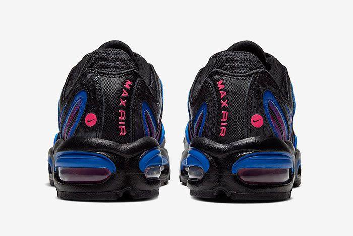 Nike Air Max Tailwind 4 Cd0459 002 Heel