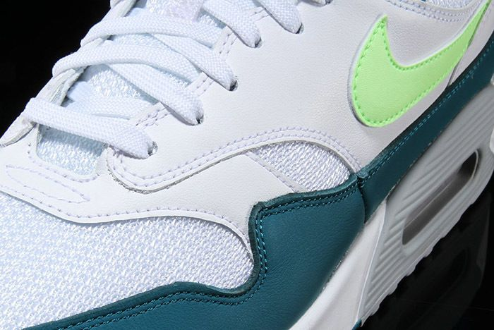 Nike Air Max 90 1 Lime Blast Geo Teal 3