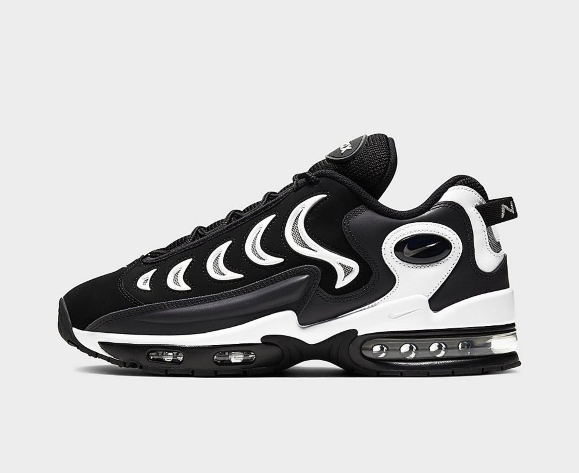 Nike Air Metal Max Left