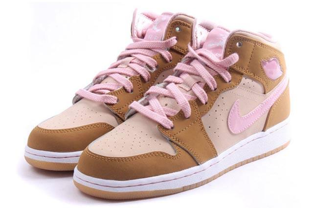 Air Jordan 1 Retro Lola Bunny 1