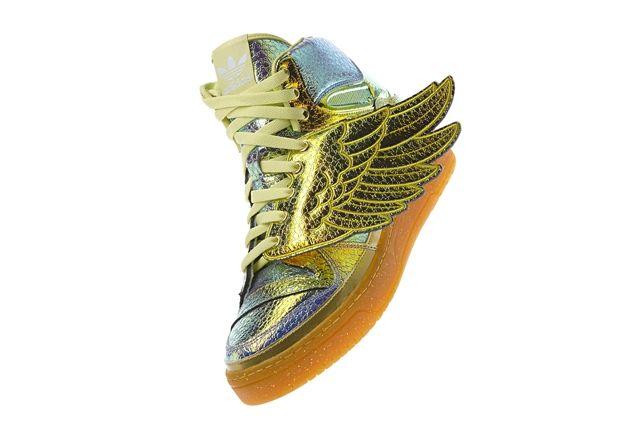 Adidas Originals Js Wings Foil 1