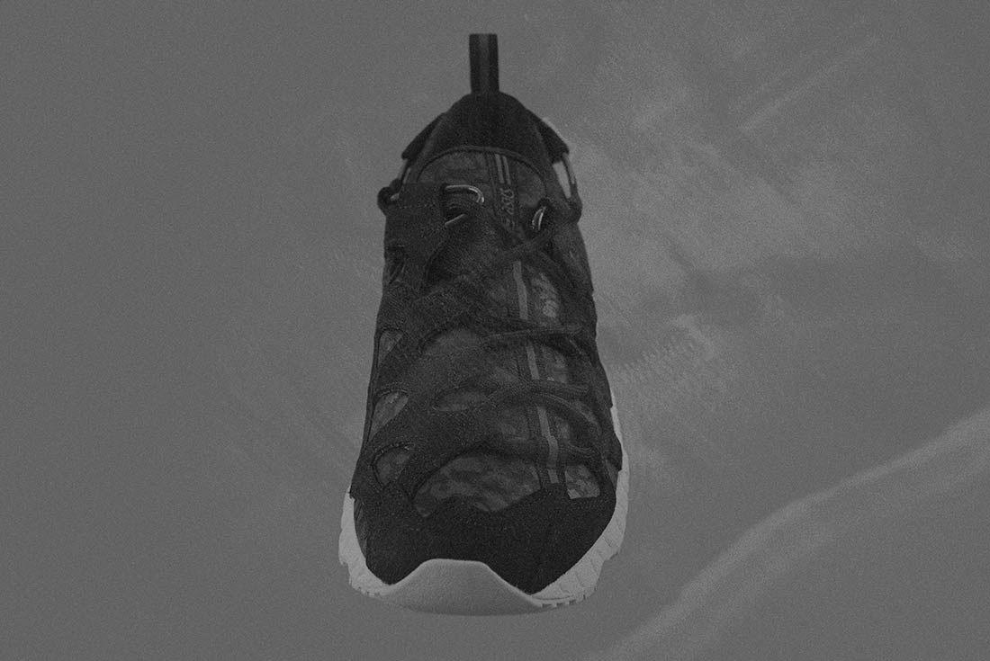 Asics Gel Mai Mita Sneakers 4