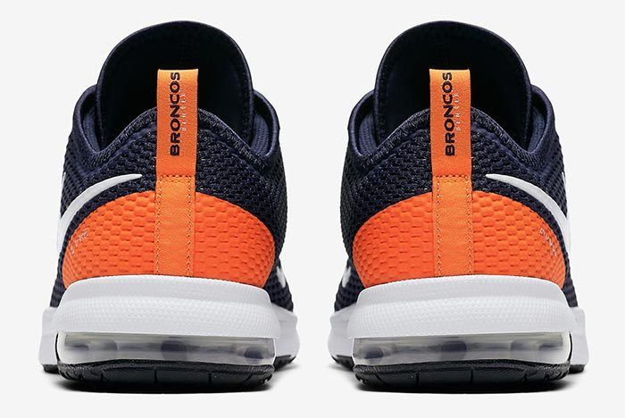 Nike Air Max Typha Broncos 1