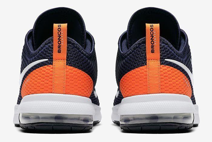 Nike Air Max Typha Broncos 1