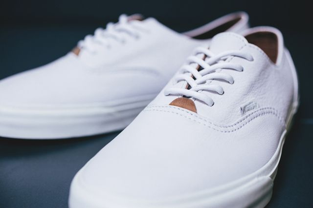Vans Ca Leather Collection 10