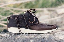 Visvim Fbt Elk Dark Brown Thumb