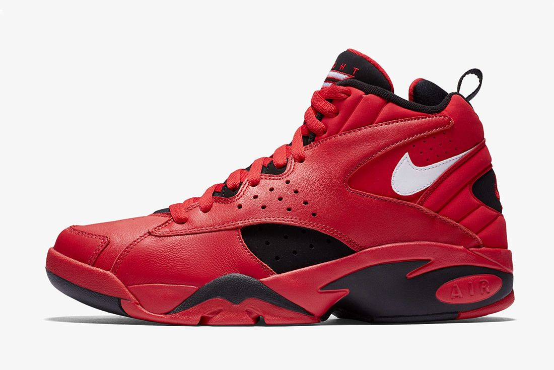 Nike Air Meastro Ii Playoffs 2018