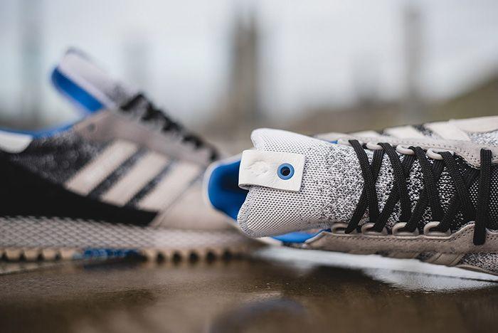 Adidas Consortium X Hanon Sneaker Freaker