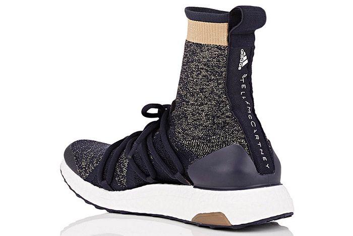 Stella Mccartney Adidas Ultra Boost X High 6