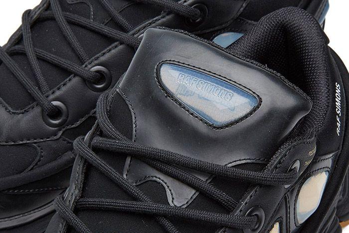 Raf Simons Ozweego Bunny Adidas Core Black 1