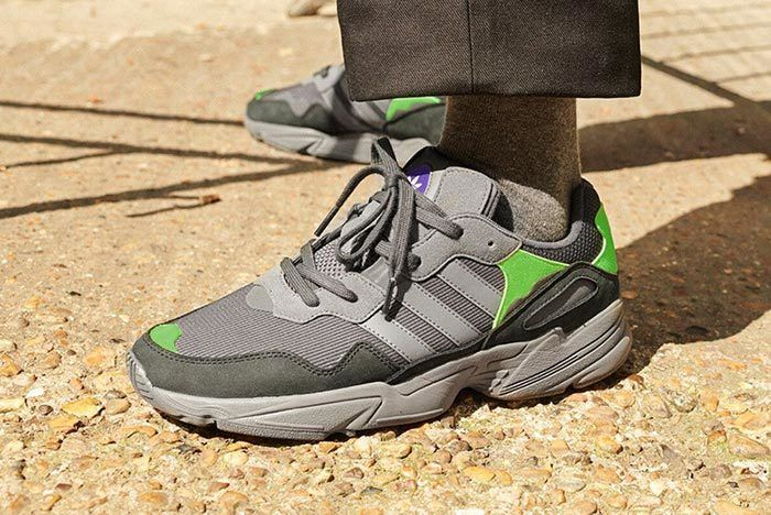Adidas Yung 1 New Colourways 6