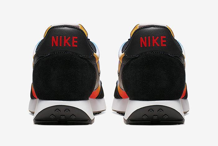 Nike Tailwind 79 Sunset Heel