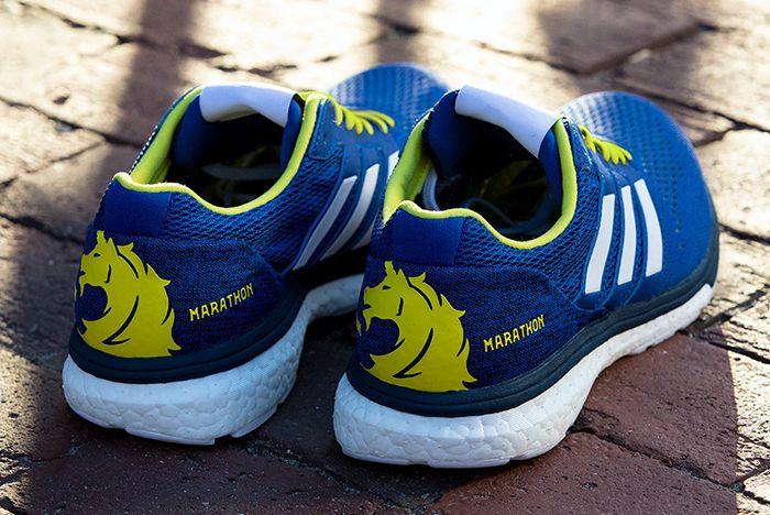Adidas Adizero Boston Marathon 3