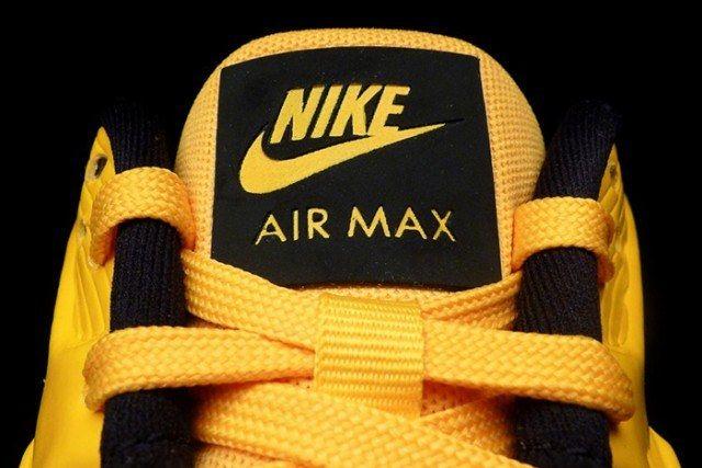 Nike Air Max 90 Vt Varsity Maize 4 640X427