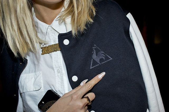 Le Coq Sportif Future Classic Party 13