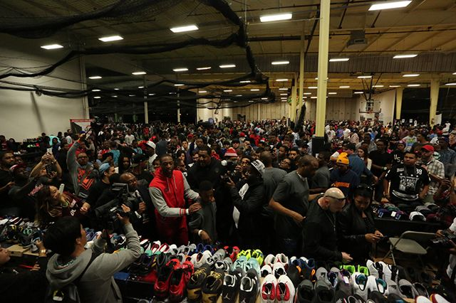 Sneaker Con Nola Recap 56