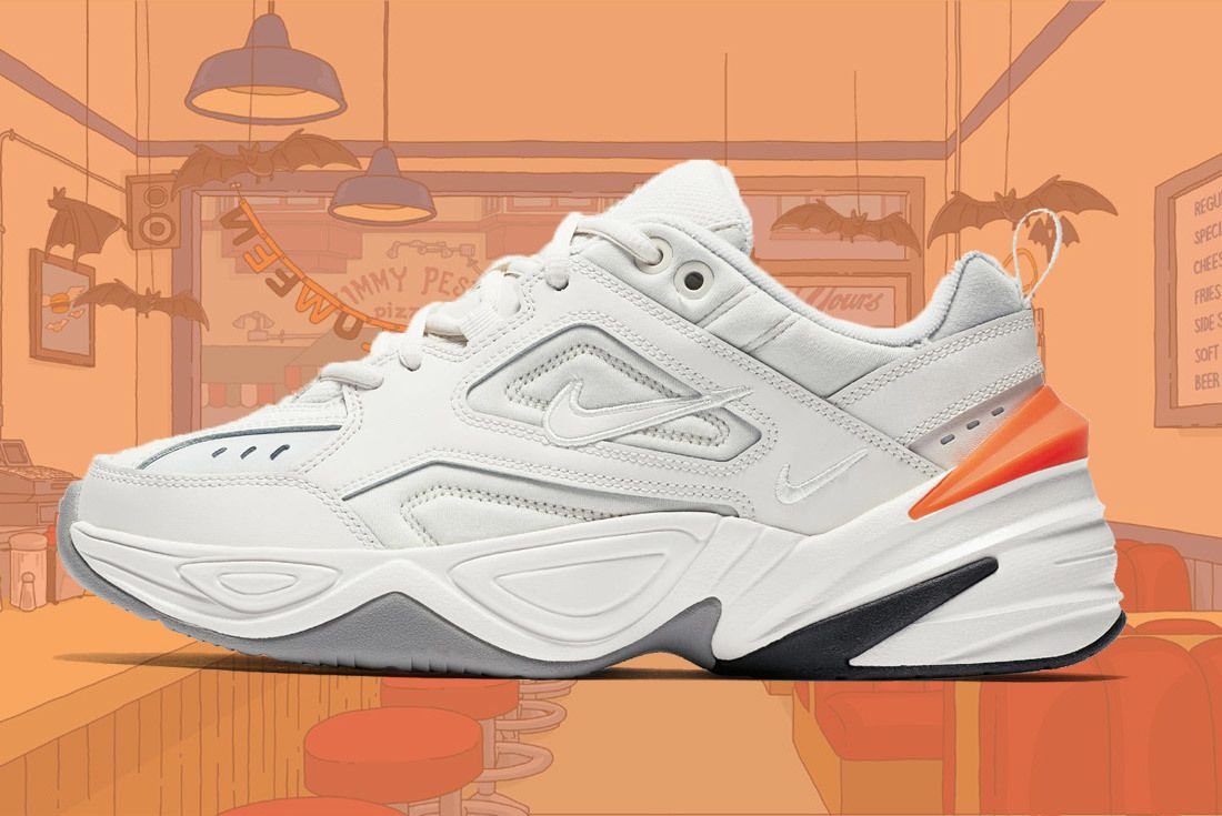 Material Matters Dad Shoes M2 K 1