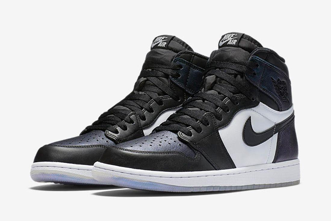 Air Jordan Gotta Shine Collection 11