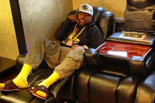 Big Boy Sneaker Style Profile 28