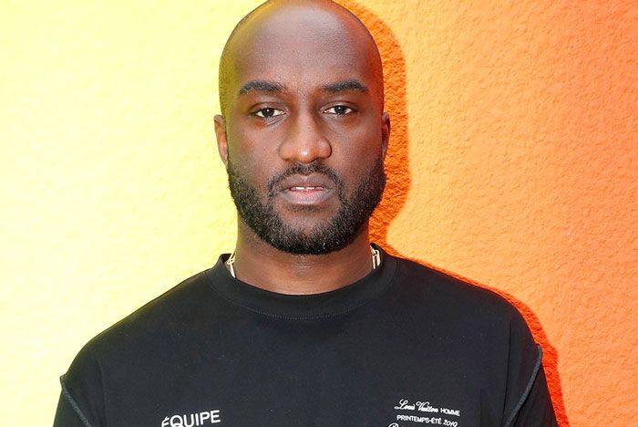 Virgil Abloh Reveals New Off White Coachella