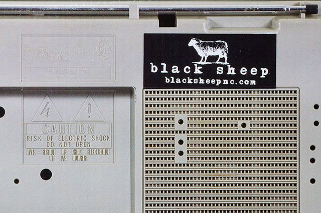 Black Sheep X Nike Sb Dunk High Premium Shoebox9