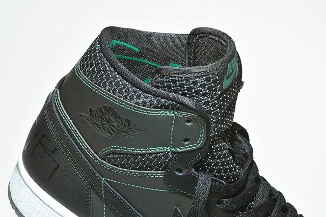 Nike Sb Air Jordan 1 Bump 3