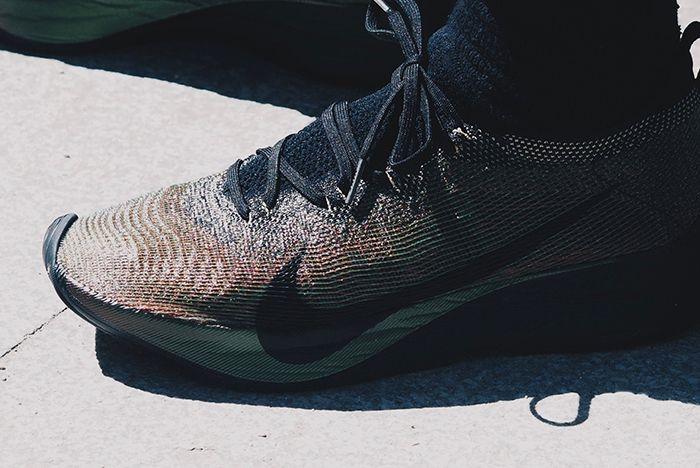 Nike Flyprint Vaporfly 4