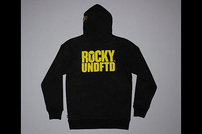 Undftd Rocky 2 1